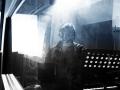 Luca Ronka studio recording