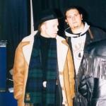 Luca Ronka & Elliott Murphy